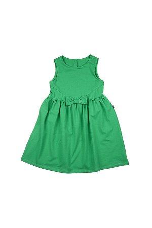 Платье (128-146см) UD 4406(2)зеленый