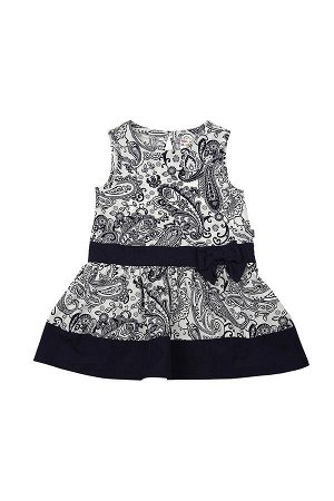 Платье (98-122см) UD 3306(2)узоры
