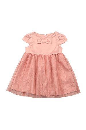 Платье (80-92см) UD 6209(1)розов