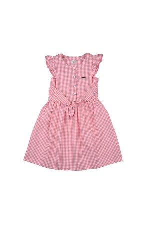 Платье UD 4702 розовый
