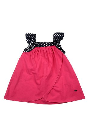 Платье (98-122см) UD 4529(2)малина