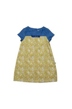 Платье (98-122см) UD 2780(2)хаки