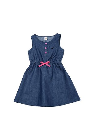 Платье (98-122см) UD 6489(1)джинс