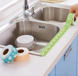 Защитная лента для кухни и ванной комнаты