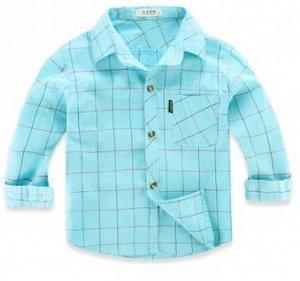 Отличная рубашка