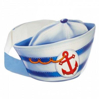 ❗❗Праздник на ура.❗❗Елочные украшения. — Ушки, рожки и антенки, бумажные короны и шляпы на ободке — Аксессуары для детских праздников