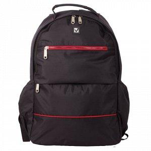 """Рюкзак BRAUBERG универсальный с отделением для ноутбука, """"Ралли"""", 27 литров, 46х32х14 см, 226351"""