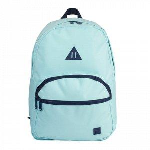"""Рюкзак BRAUBERG молодежный, с отделением для ноутбука, """"Урбан"""", голубой меланж, 42х30х15 см, 227087"""