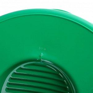 Таз круглый для стирки «Хозяюшка», 10 л, цвет МИКС