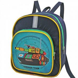 Детские рюкзаки 889-009
