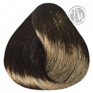 Estel de luxe краска уход 4.7 шатен коричневый 60 мл Ф