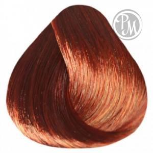 Estel de luxe silver крем краска 6.5 темно русый красный 60 мл Ф