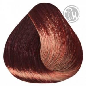 Estel de luxe sense 6.65 темно русый фиолетово красный 60 мл Ф