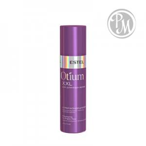 Estel otium xxl спрей кондиционер для длинных волос 200 мл