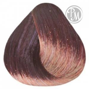 Estel de luxe краска уход 5.6 светлый шатен фиолетовый 60 мл Ф