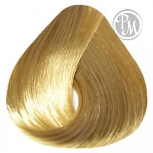 Estel de luxe sense 9.13 блондин пепельно золотистый 60 мл Ф