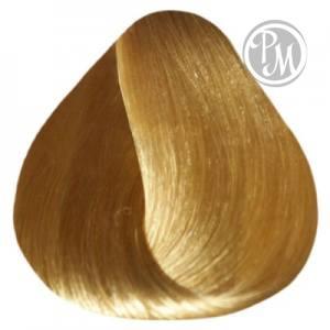 Estel de luxe sense 9.74 блондин коричнево медный 60 мл Ф