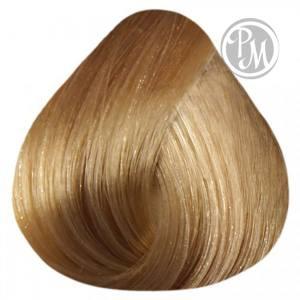 Estel de luxe silver крем краска 10.37 светлый блондин 60 мл Ф