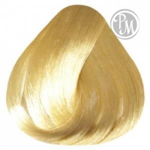 Estel de luxe краска уход 10.13 светлый блондин 60 мл Ф