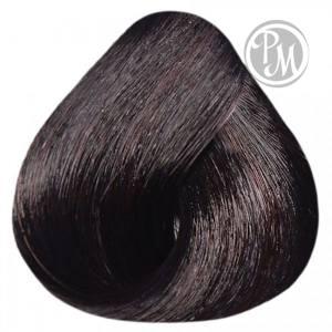 Estel de luxe silver крем краска 4.6 шатен фиолетовый 60 мл Ф