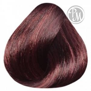 Estel de luxe silver крем краска 6.56 темно русый красно фиолетовый 60 мл Ф