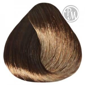 Estel de luxe sense 5.74 светлый шатен коричнево медный 60 мл Ф