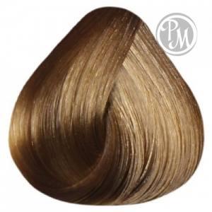 Estel de luxe краска уход 9.37 блондин золотисто коричневый 60 мл Ф