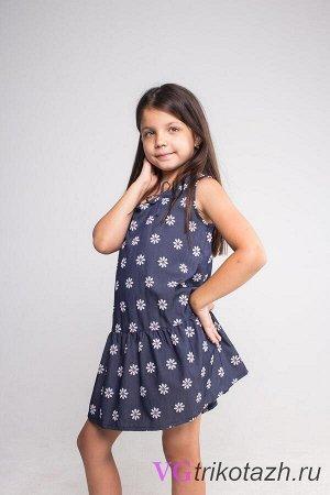 Платье Состав: . Ткань: Облегчённая джинса. Легкое летнее платье , 100% х/б облегченная джинсовая ткань. Гарантии цвета нет.