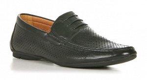 Туфли TRIO SCHOES, Черный 40 размер