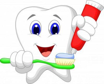 All❤ASIA.Для красоты и здоровья * Для дома * Для детей — Зубные пасты детские — Уход за полостью рта ребенка