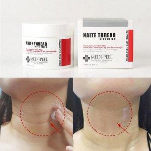 MEDI-PEEL Крем для шеи Medi-Peel Naite Thread Neck Cream