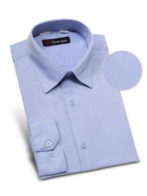 Мужская рубашка 03т-000417