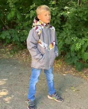 Куртка для мальчиков демисезонная