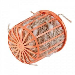 Imac Материал для плетения гнезда Portajuta ф7,5*7см