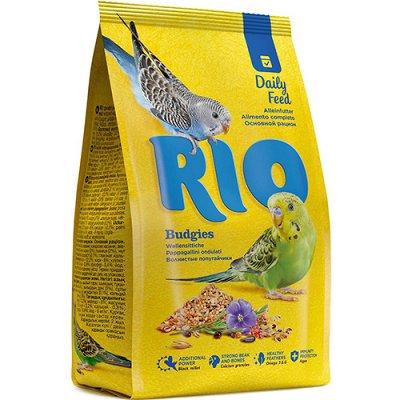 Все необходимое для любимых питомцев - очень много новинок! — Корма и лакомства для птиц — Для птиц