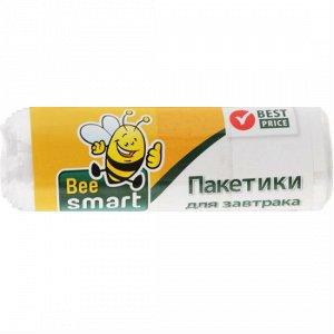 Матрёша (BeeSmart) Пакеты д/завтрака  20*30см 50 шт