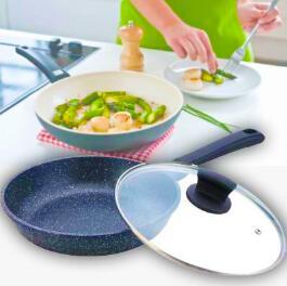 #Осенние новинки💥Набор сковородок AMERCOOK от 399 руб -5!  — Акция! Сковородки! — Кастрюли