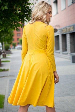 Платье Ессения (П-101-1)