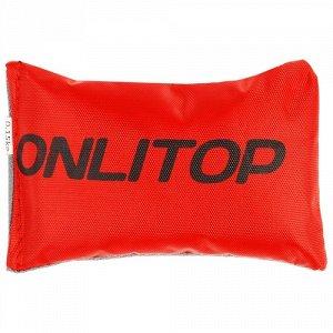 """Мешочек для метания """"Onlitop"""" 150 гр. 106*2,5 см"""