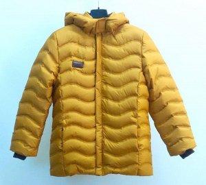 Куртка для мальчика 409-М Аврора