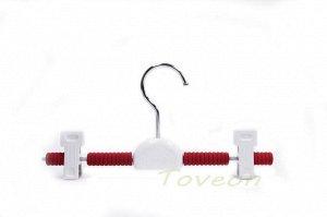 Вешалка-прищепка для детской одежды XGH-057