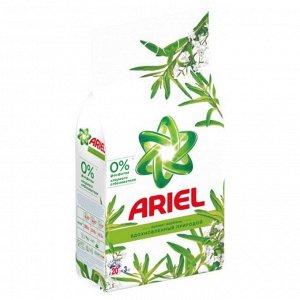 Ariel / Ариель стиральный порошок автомат  3кг  Вербена