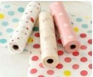 Защитный коврик для полок (рулон 30*500см)