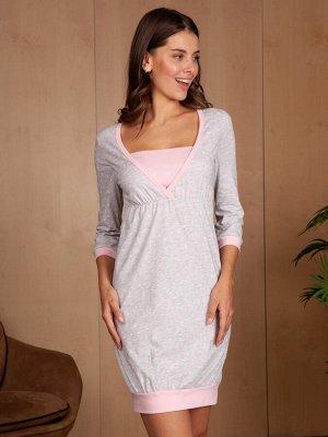 Платье домашнее Alinaинтерлок