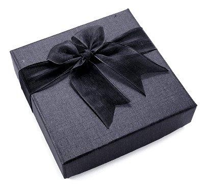 Кристаллика - элитная ювелирная бижутерия — УПАКОВКА — Подарочная упаковка
