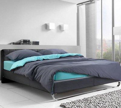 ЭкоЛан - постельное белье, подушки, одеяла и др. НОВИНКИ!! — КПБ трикотаж — Двуспальные и евро комплекты