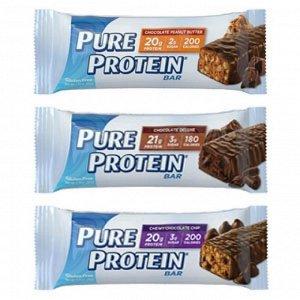 Батончик Pure Protein 50 г