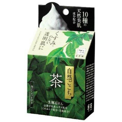 Моя Япония, Корея — Мыло для лица — Для лица