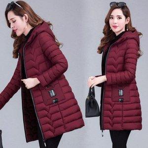 Куртка Куртка, оформленная длинными рукавами и капюшоном, полиэстер. Размер (обхват груди, длина рукава, длина изделия, см): XL (96,59,81), 2XL (100,60,82), 3XL (104,61,83), 4XL (108,62,84), 5XL (112,