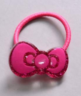 Резинка Яркая резинка для маленькой принцессы